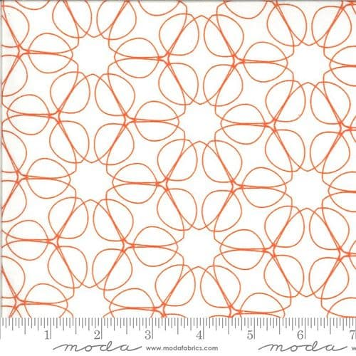 Quotation Cream Clementine 1733 15 NOW IN STOCK