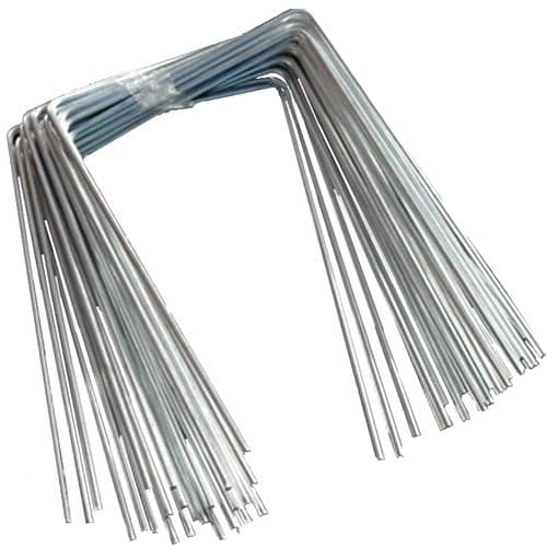 Metal Pegs - Staple