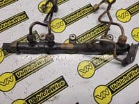 2010-2020 RENAULT MASTER 2.3 DIESEL FUEL INJECTION INJECTOR RAIL - H8201257368
