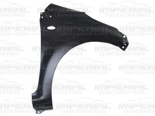 Citroen C1 O/S Front Wing - Right Side - UK Drivers - New - 2012 - 2014 Models