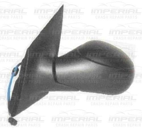 Citroen C2 Left Side Electric Door Mirror N/S Passenger 2003 - 2010 Models - New