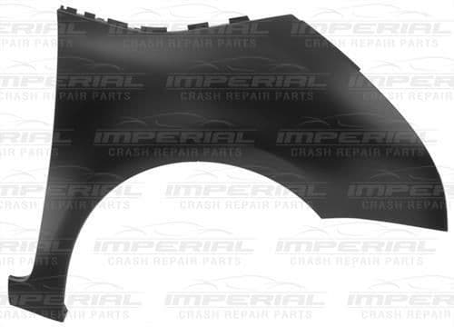 Citroen C4 Picasso 2011 - 2013 O/S Front Wing Right UK Drivers Side