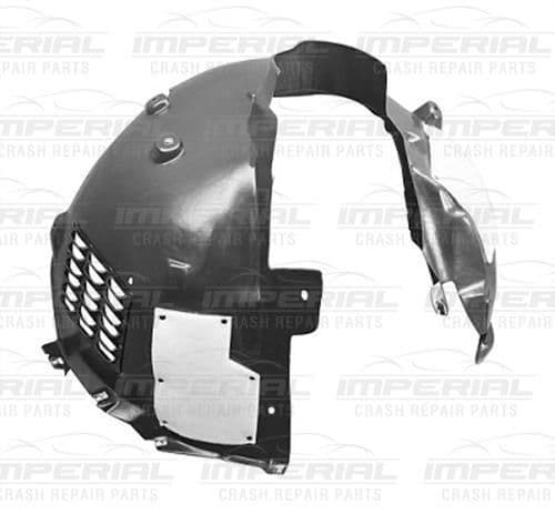 Citroen C4 Picasso O/S Front Wing Splashguard Diesel 1.6 Models Right UK Drivers