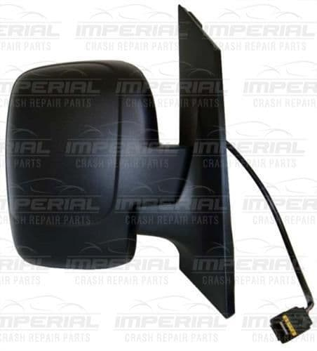 Citroen Dispatch O/S Electric Heated Mirror Single Glass Right Drivers 07-16