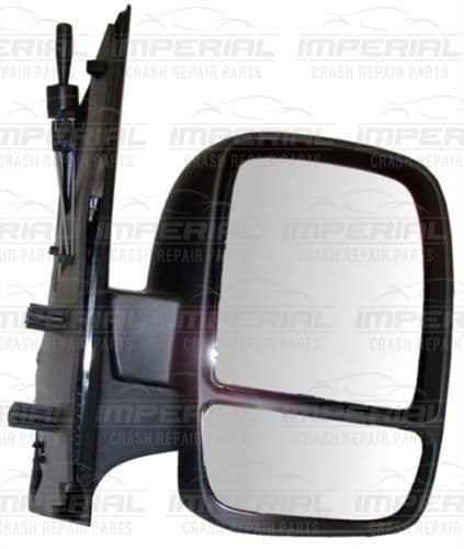 Citroen Dispatch O/S Manual Type Mirror Double / Twin Glass Right Drivers 07-16