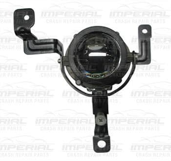 Kia Picanto 3dr Hatch 2015 - 2017 Front Fog Lamp Near Side