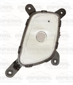 Kia Picanto 5dr Hatch 2015-2017 Daytime Running Lamp Near Side