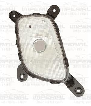 Kia Picanto 5dr Hatch 2015-2017 Daytime Running Lamp O/S