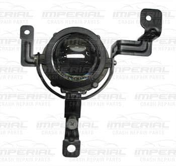 Kia Picanto 5dr Hatch 2015 - 2017 Front Fog Lamp Off Side