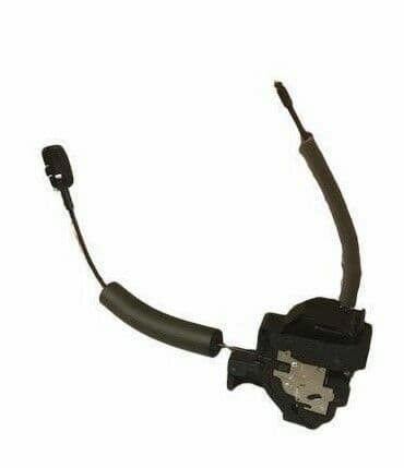 New Genuine - Renault Scenic Drivers Front Door Catch Lock Mechanism RIGHT 09-16