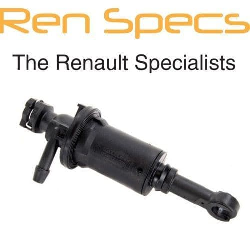NEW GENUINE RENAULT TRAFIC Clutch master cylinder (fits to pedal)