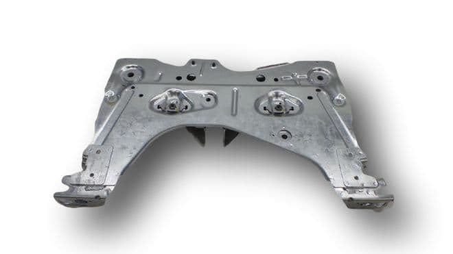 NEW RENAULT CLIO IV 2013 1.5 DCI MANUAL SUBFRAME 544019994R