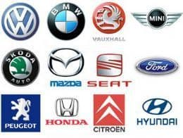 Other Brands (Audi, Porsche, BMW, Ford, VW etc.)