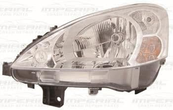 Peugeot Partner 2008 - 2012 Headlamp Near Side