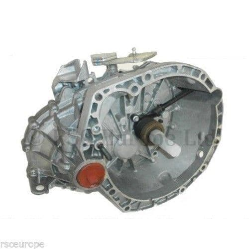 RECONDITIONED  RENAULT CLIO SPORT 197 RS 200 2.0 16V GEARBOX - TL4 024 TL4024