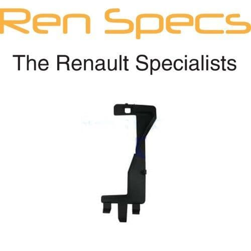 RENAULT CAPTUR BRAND NEW - Right Front Bumper Outer Bracket