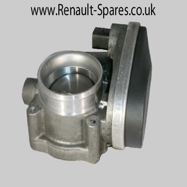 Renault Clio II 172 / 182 Throttle Body 8200110998