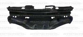 Renault Kangoo 2013 - Front Bumper Bracket Centre Support Panel