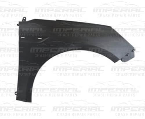 Renault Megane IV MK 4 O/S Front Wing Right UK Drivers Side