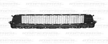 Renault Trafic 2014 - Front Bumper Grille