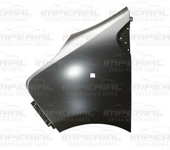 Renault Trafic 2014 - Front Wing Near Side