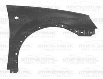 Vauxhall Combo 2002 - 2011 Front Wing Off Side