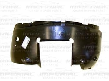 Vauxhall Combo 2002 - 2011 Front Wing Splashguard Near Side
