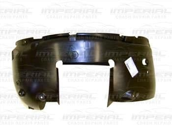 Vauxhall Combo 2002 - 2011 Front Wing Splashguard Off Side