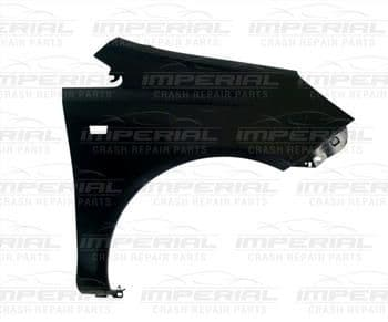 Vauxhall Corsa 2011-2014 3 Door Front Wing Off Side
