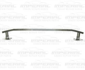 Vauxhall Corsa 2011-2014 3 Door Rear Bumper Carrier/Reinforcement