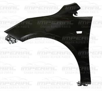 Vauxhall Corsa 2015 - 3 Door Front Wing Near Side