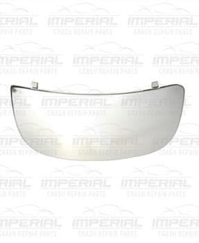 Vauxhall Vivaro 2007-2014 Door Mirror Glass Lower Section Near Side