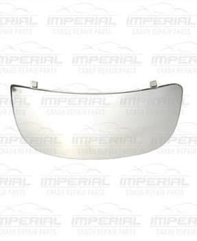 Vauxhall Vivaro 2007-2014 Door Mirror Glass Lower Section Off Side