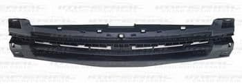 Vauxhall Vivaro 2007-2014 Front Bumper Absorber Centre Section