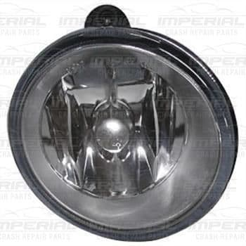 Vauxhall Vivaro 2007-2014 Front Fog Lamp Near Side