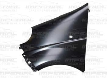 Vauxhall Vivaro 2007-2014 Front Wing Near Side