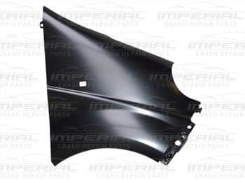 Vauxhall Vivaro 2007-2014 Front Wing Off Side
