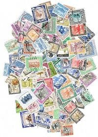 100 different Sudan packet