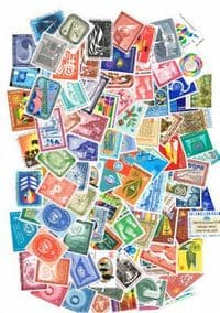 100 different United Nations New York packet