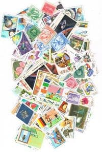 200 different Cuba packet