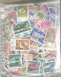 2000 different Germany packet