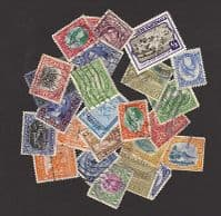 25 different Guatemala packet