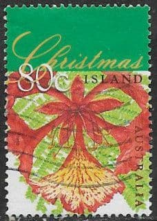 Christmas Island 1998 issues