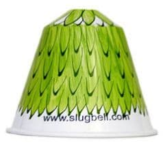 Green Flower: Beautiful green signifying optimism,renewal,health and good fortune Green ........more