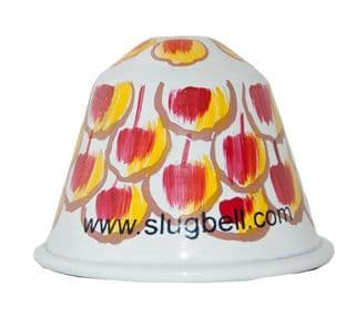 The Marigold Pot Plant Slugbell- Bell Shape