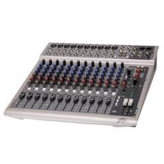 14 Channel Mixing Desk + Effects (Hire Cost per Day)