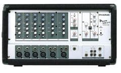 150w 7 Channel Mixer Amplifier (Hire Cost per Day)