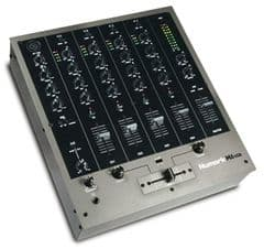 4 Channel Mixer (Hire Cost per Day) + Usb input