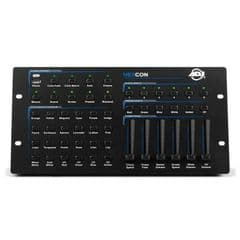 American DJ HEXCON 36 Channel DMX LED Lighting Controller + USB ADJ Hex Series