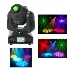 Moving Head (Hire Cost per Day)
